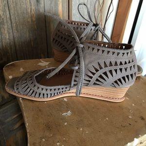 Jeffery Campbell Sandals